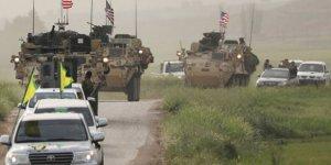 'ABD, Irak Üzerinden DSG'ye Yüklü Miktarda Silah Ulaştırdı'