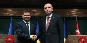 Erdoğan: ABD ile süreç başlayacak