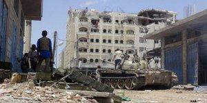 Yemen'in güneyindeki çatışmalarda 30 kişi öldü