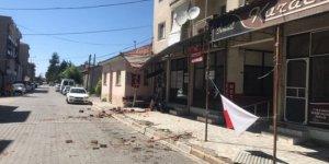 Denizli'de 976 bina hasarlı