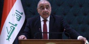 Abdulmehdi: İdam mahkumu IŞİD'liler affedilmeyecek