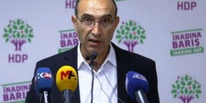 HDP'den Öcalan Açıklaması