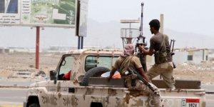 Yemen'den BAE'ye darbe suçlaması