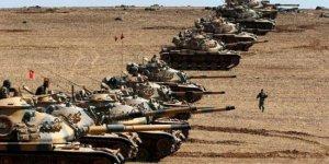 'Afrin planının tekrarlanmasını kabul etmiyoruz'