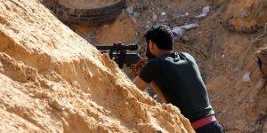 Libya'da ateşkes başarısız oldu