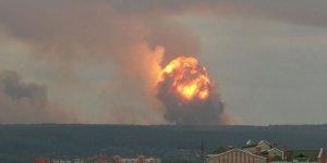 Rusya: Radyasyon 16 katına çıktı