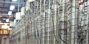 İran'dan yeni nükleer hamle