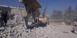 Suriye'de 24 saatlik bilanço: 60 ölü!