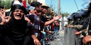 Azadiya derbirînê li Iraqê tê astengkirin