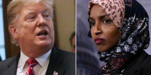 Trump'tan Yeni Bir Faşizim Eylemi