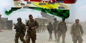 'ABD, Rojava Kürdistanı projesini şimdilik rafa kaldırdı'