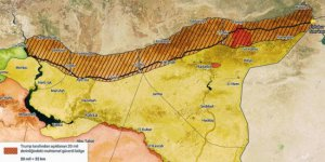 İran'dan 'Güvenli Bölge'ye tepki