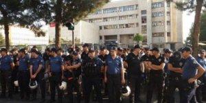 29 ilde HDP'ye operasyon: 418 gözaltı