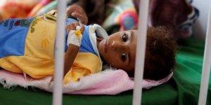 Dünyada yaklaşık 132 milyon kişi yardıma muhtaç