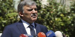 Abdullah Gul li ser dûrxistina şaredarên HDPê daxuyanî da