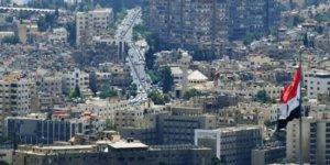 Suriye ordusu İdlib'de 'insani koridor' açtı