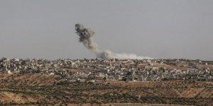 Rusya: İdlib çevresinde  tehlikeli bir gerilim var