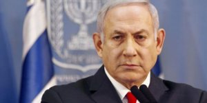 Netanyahu: İran'a karşı Irak'ta askerimiz var