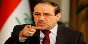 Maliki: İsrail'e güçlü bir şekilde karşılık veririz