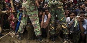 Myanmar Soykırım Yaptı