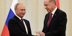 Kremlin: Putin ve Erdoğan, 'İdlib' konusunda anlaştı