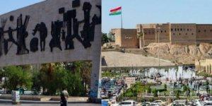 Erbil ile Bağdat önemli bir konuda anlaştı