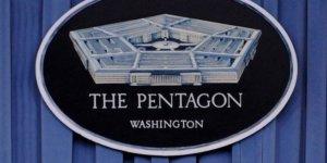 Pentagon'dan 'helikopter uçuşu' açıklaması
