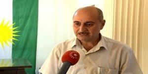 ENKS: ABD Rojava'da yeni bir yönetimi destekliyor