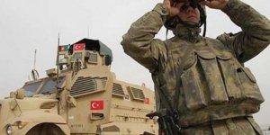 İdlib'de ki TSK komutanlarının istifa ettiği iddia edildi