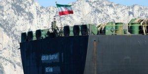 İran: Tankeri sattık, nereye gideceğine sahibi karar verecek