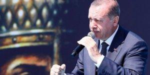 Erdoğan: Kara birliklerimiz çok yakında sınırı geçecek