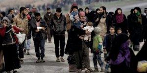 Musul'dan Kürdistan Bölgesi'ne göç devam ediyor