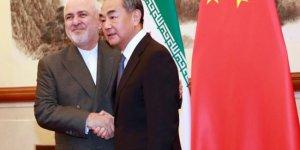 Çin: İran'ın talepleri makul