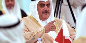 Bahreyn'den İsrail Avukatlığı