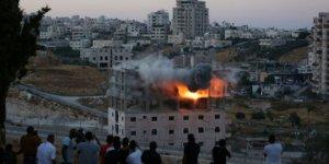 Rusya: İsrail'in Saldırıları Kaygı Verici