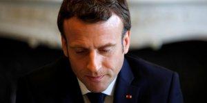 Macron: Batı hegemonyasının sonu geldi