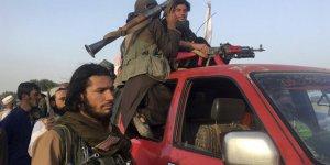 Taliban karakola saldırdı: 11 ölü