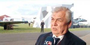 Putin'in Suriye Temsilcisi: Rusya Kürtleri destekliyor