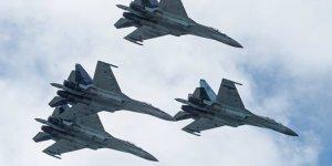 Rusya: Türkiye'yle Su-35 ve Su-57 jetlerinin teslimatını görüşüyoruz