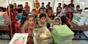 HRW: Irak hükümeti binlerce çocuğu eğitimden mahrum bırakıyor