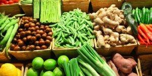 Gıda fiyatları geçen seneye göre ne kadar arttı?