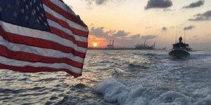 İran'dan Japonya'ya: ABD'nin koalisyonuna katılmayın