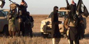 IŞİD'in Bağdat valisi öldürüldü