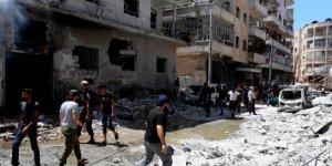 Rusya: Şam İdlib'de yarın tek taraflı ateşkes ilan edecek