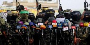 Filistin Direnişi: Siyonist Rejimi Şaşırtacağız