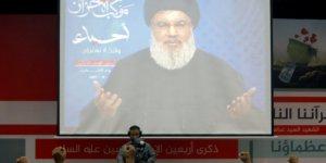 Nasrallah: İsrail için Lübnan'da yeni bir dönem başladı