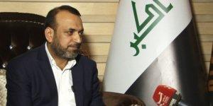 Irak İsrail'i Şikayete Hazırlanıyor