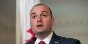 Gürcistan Başbakanı Bahtadze istifa etti
