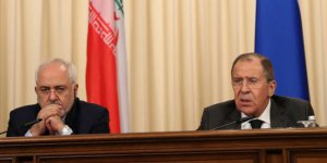 Lavrov ve Zarif'ten 'güvenli bölge' ve 'Kürt meselesi' yanıtı