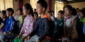 Çin'de ilköğretim okuluna saldırı: 8 ölü